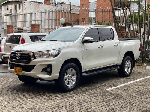 Toyota Hilux 2017 2.8l