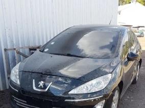 Sucata Peugeot 408 2.0 Allure Flex Aut. -para Retirar Peças