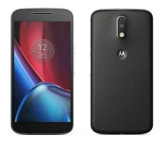 Smartphone Motorola Moto G 4ª Geração 16gb Preto - Dual Chip
