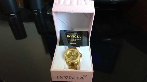 Relógio Invicta Angel 24614