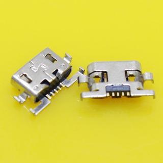 Centro De Carga Motorola G2 Y Compatibles 10 Unidades