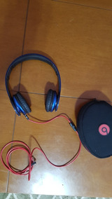 Fone Beats By Dr.dre Solo Hd Usado