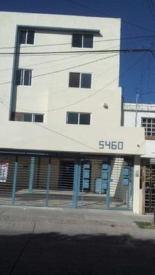 Departamento En Renta Col. La Estancia, Zapopan, Jal.
