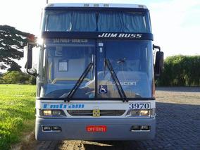 Merc. Benz / O400 Rs -busscar Jum - Ano/mod 1999 - 3970