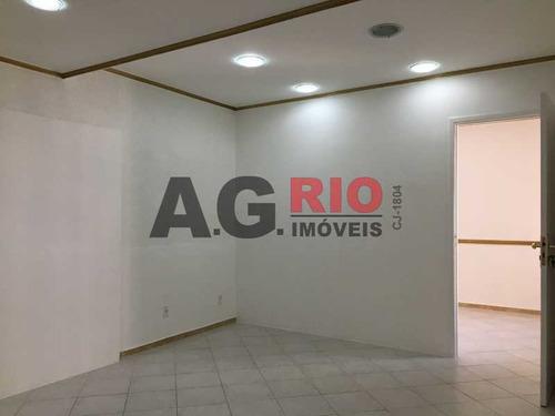 Sala-locação-centro-rio De Janeiro - Vvsl00020