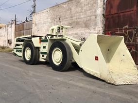 Scooptram Mti 250m Lhd Para Mineria Deutz Power Scooptram