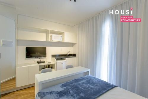 Imagem 1 de 15 de Apartamento - Bom Retiro - Ref: 1343 - L-1343
