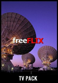 Freeflix Web Tv Pack