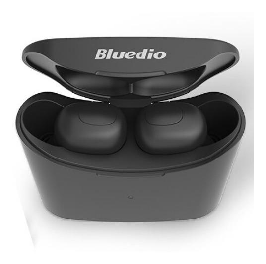 Fone Ouvido Bluedio T Elf Totalmente Sem Fio Bluetooth 5.0