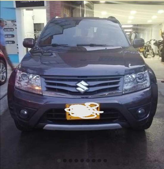 Suzuki Grand Vitara Grand Vitara 2.4 Mec