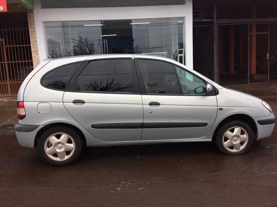 Renault Scenic 2002 2.0 16v R$ 10.000,00