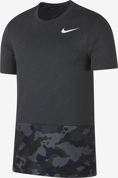 Playera Nike Dri Fit Para Jugar Tennis Hombre