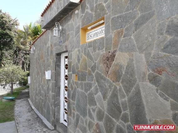 Casa En Venta, La Boyera, 19-11389 Mf