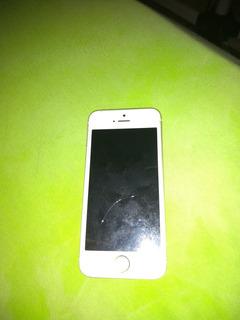 Vendo iPhone 5s Retirada De Pecas , Preco A Combinar