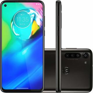 Celular Motorola Moto G8 Power 6.4 64gb 4gb 5000mah Preto