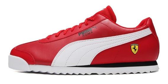 Puma Roma Rojas Importadas De Usa