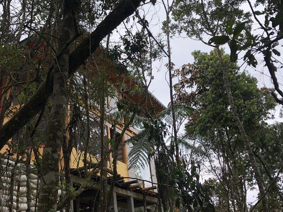 Se Vende Cabaña En Santa Elena