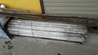 Cortina De Acero Arrollable