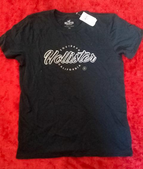 Camisa Feminina Holiister Original
