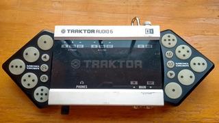 Pack Traktor Audio 6 + Novation Dicer