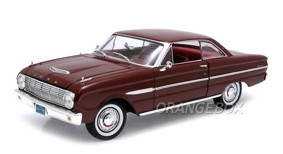 Ford Falcon 1963 1:18 Yat Ming 92688