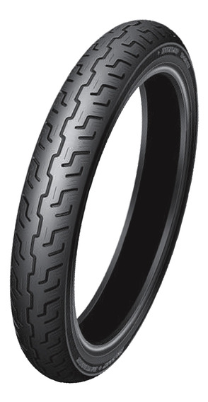 Cubierta 90/90-19 (52h) Dunlop Harley Davidson D401