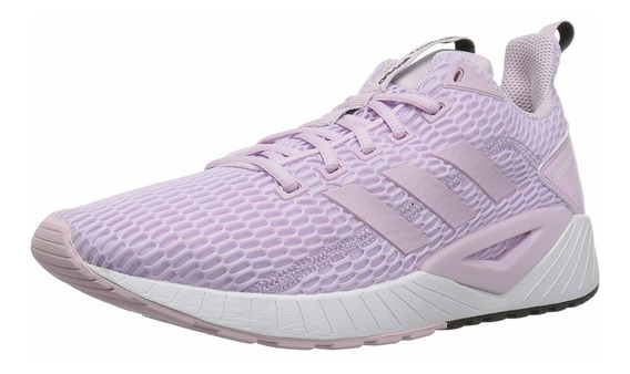adidas Questar Cloudfoam Climacool Tenis Running Mujer 6.5