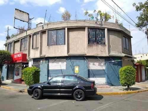 Edificio En Venta En Los Reyes Iztacala, Tlalnepantla Cev-3883