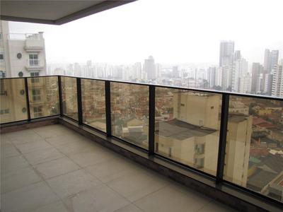 Apartamento Em Jardim Anália Franco, São Paulo/sp De 186m² 4 Quartos À Venda Por R$ 1.585.000,00para Locação R$ 7.500,00/mes - Ap51713lr