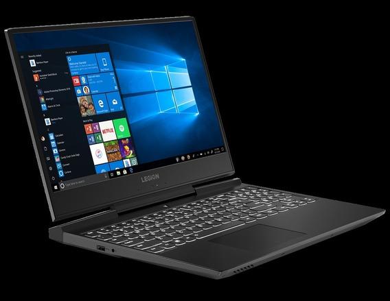 Lenovo Y545 I7 9na Gen 16ram 512gb +1 Tb Ssd 6 Video Nvidia