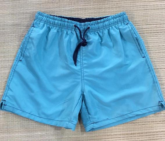 Bermuda Praia Shorts Masculino Mauricinho Estampas Animadas