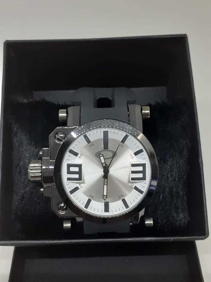Relógio Oakley Gearbox