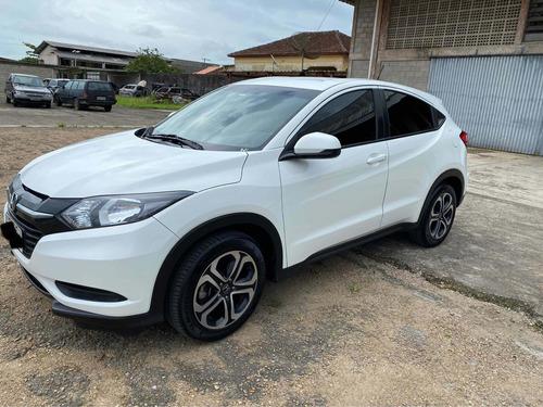 Honda Hr-v 2017 1.8 Lx Flex Aut. 5p