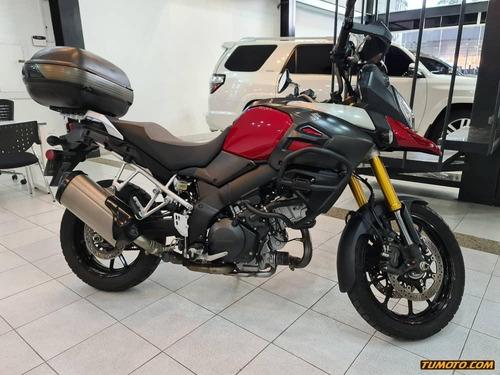 Motos Suzuki Vstrom 1000