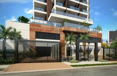 Apartamento Em Jardim Paulista, São Paulo/sp De 31m² 1 Quartos À Venda Por R$ 797.600,00 - Ap105701