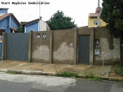 Terreno Á Venda E Para Aluguel Em Jardim Santa Genebra - Te088824