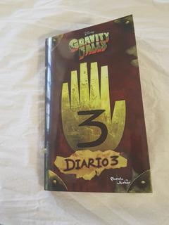 Diario De Gravity Falls 3