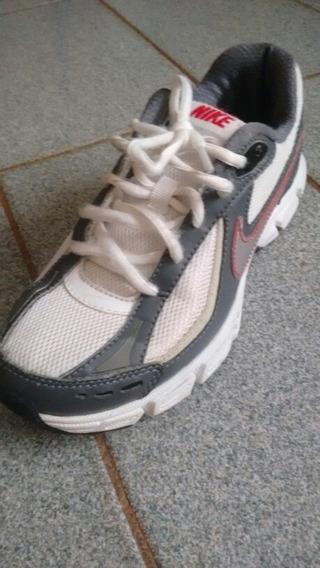 Tênis Nike Branco Usado