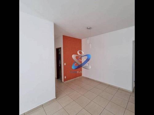 Imagem 1 de 20 de Apartamento À Venda, 84 M² Por R$ 400.000,00 - Jardim Aquarius - São José Dos Campos/sp - Ap2773