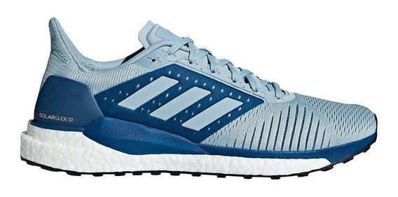 Zapatillas Running adidas Solar Glide St Hombre A