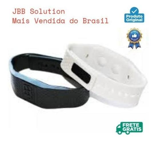 Kit C/5 Pulseiras Magnética Bracelete Bioquantica Tira Dor