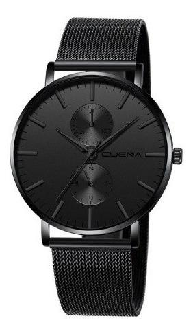 Relógio Masculino Cuena Original