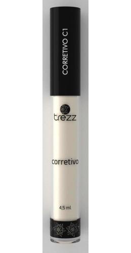Corretivo Liquido Mate Trezz - C01
