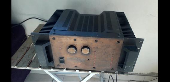 Potência Cygnus Pa5.0x