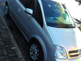 Chevrolet Meriva 1.8 16v (flex) Ano 2004