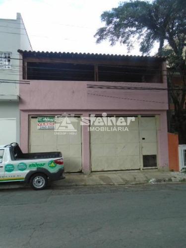 Venda Sobrado 3 Dormitórios Jardim Tranquilidade Guarulhos R$ 380.000,00 - 8255v