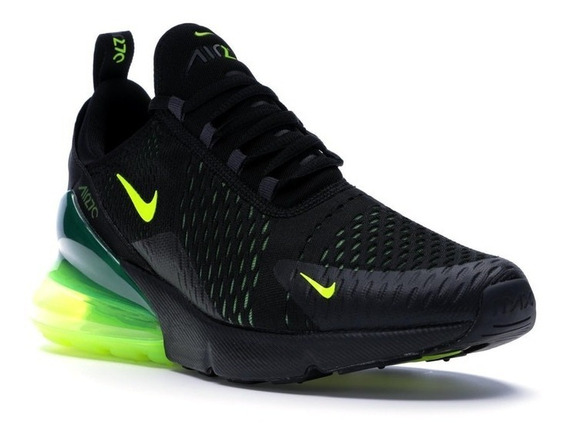 Zapatos Nike Air Max 270 Nuevos Dama Y Caballero