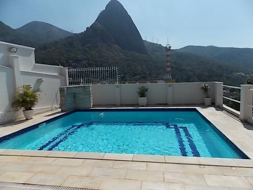 Magnífica Casa Grajaú - Duplex - 4 Quartos + Anexo
