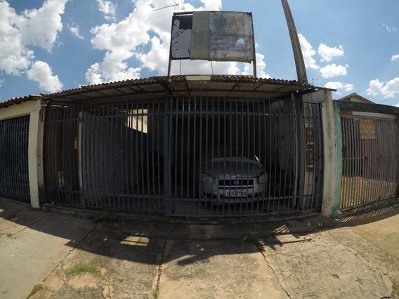 Terreno À Venda, 150 M² Por R$ 130.000,00 - Parque São Jerônimo - Americana/sp - Te0201
