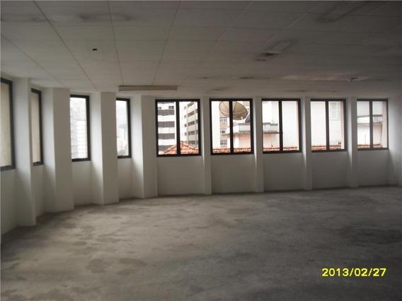 Conjunto Em Gonzaga, Santos/sp De 600m² Para Locação R$ 15.000,00/mes - Cj326203